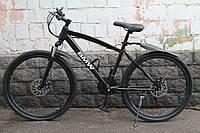 Велосипед МУЖСКОЙ Горный BMW Black X1-X6, фото 1