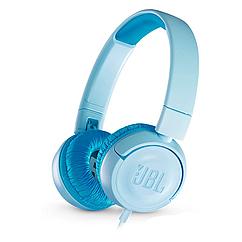 Наушники JBL JR 300 Blue (JBLJR300BLU) (24519)