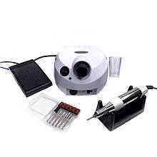 Фрезер ZS 601 Nail Drill - 65 Вт 45000 об/мин YRE (Белый)