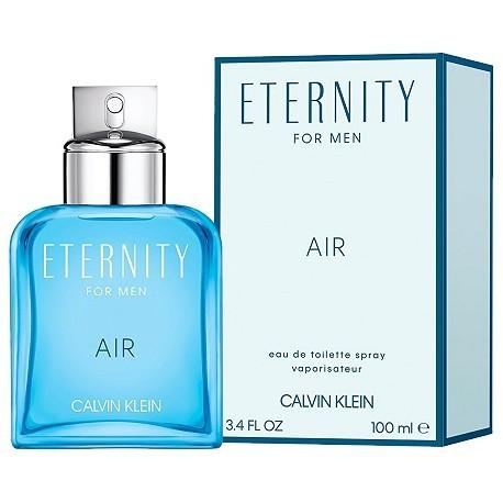 Чоловіча туалетна вода, оригінал Calvin Klein Eternity Air For Men