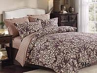 Красивое постельное бельё Gold бязь (полуторка)