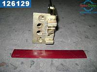 ⭐⭐⭐⭐⭐ Замок двери УАЗ 452 передний левый внутрений в сборе нового образца (производство  УАЗ)  3741-00-6105013-95