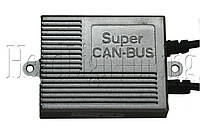 Блок розжига SUPER CAN-BUS slim