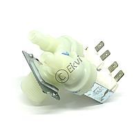 Клапан 23542 (0.5 и 0.8 литр в мин) двойной для льдогенератора Brema (универсальный)