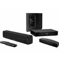 Звуковой проектор BOSE SOUNDTOUCH 120 BLACK