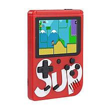 Ретро приставка Sup Game box 400 8-бит, фото 3