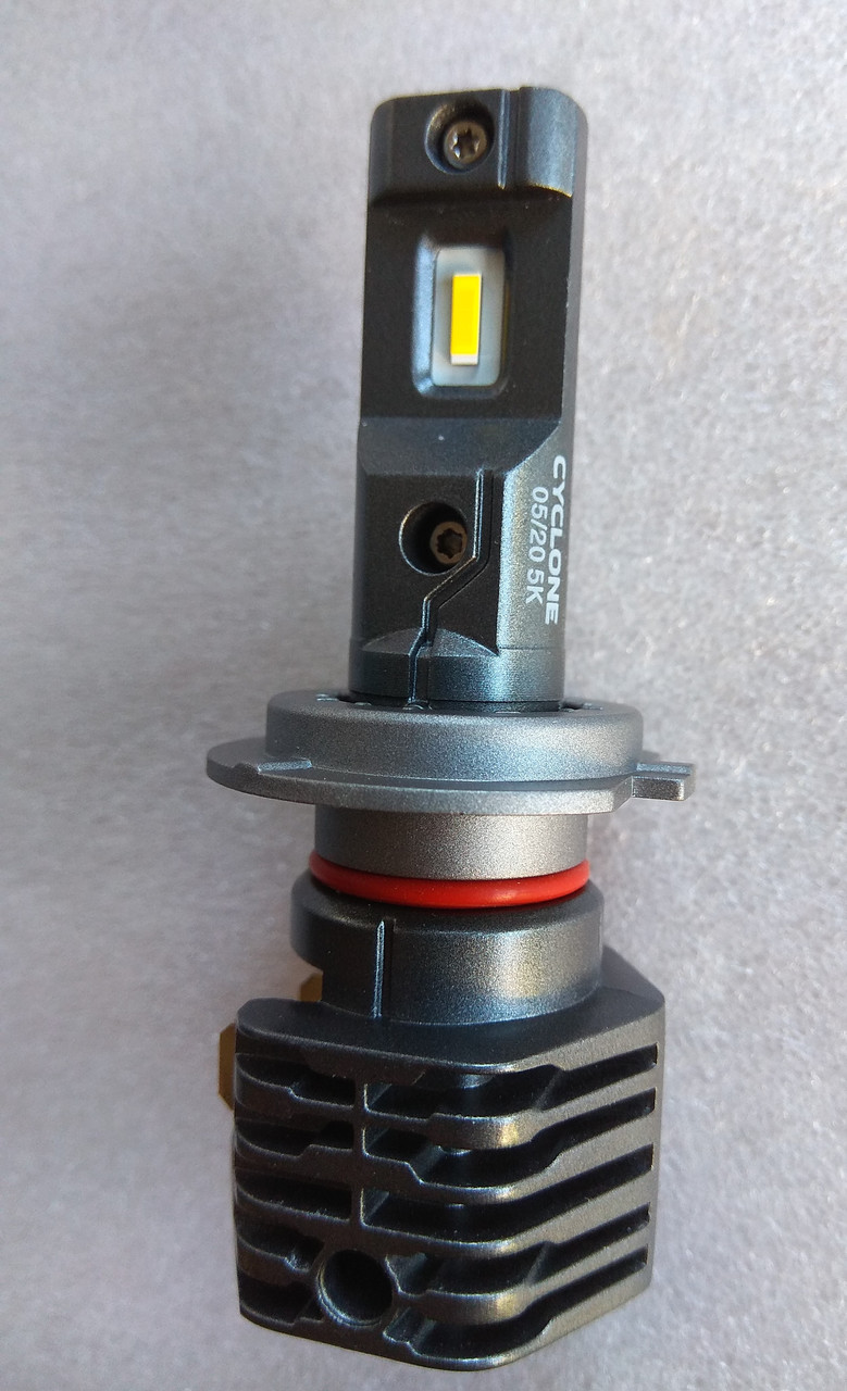 Лампы LED Cyclone HB3 9005 type-33 5000k 4600Lm