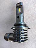 Лампы LED Cyclone HB4 9006 type-33 5000k 4600Lm, фото 3