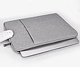 Чехол для Макбук Macbook Air/Pro 13,3'' 2008-2020, фото 7