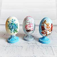 Декоративные украшения Яйцо Пасхальные подарки и украшения на Пасху, фото 1