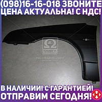 ⭐⭐⭐⭐⭐ Крыло ВАЗ 21093 переднее левое (производство  ОАТ-ВИС) 2108, 21093-840301100
