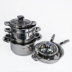 Набор посуды 16 предметов