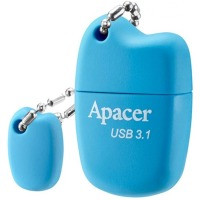 Флеш-драйв APACER AH159 64 GB USB 3.0 Синий