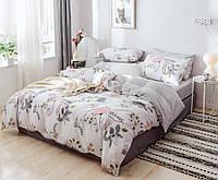 Комплект постельного белья Love You VIP TLG 19044 КПБ евро