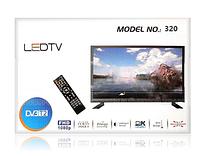 Телевизор LED диагональ 32 DVB-T2 / SMART / ANDROID / RAM1Gb / MEM8Gb 3201