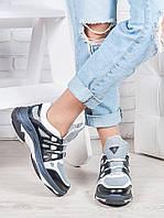Летние женские кроссовки 6877-28