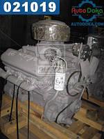 ⭐⭐⭐⭐⭐ Двигатель ЯМЗ 236М2 (МАЗ) в сборе без КПП и сцепления (производство  ЯМЗ)  236М2-1000186