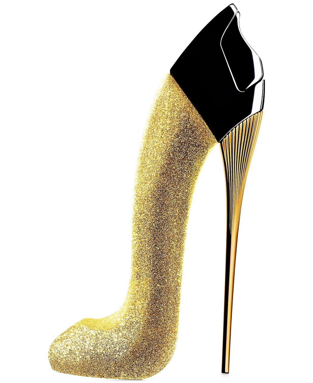 Carolina Herrera Good Girl Glorious Gold edp 80ml Tester, Spain
