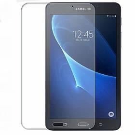 Защитное стекло для Samsung T280 Galaxy Tab A 7.0 (0.3мм, 2.5D)