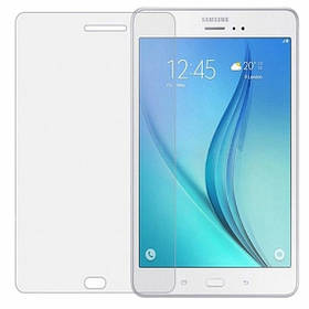 Защитное стекло для Samsung T355 Galaxy Tab A 8.0 (0.3мм, 2.5D)