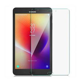 Защитное стекло для Samsung T385 Galaxy Tab A 8.0 2017 (0.3мм, 2.5D)