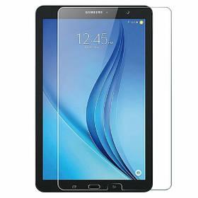 Защитное стекло для Samsung T560 Galaxy Tab E 9.6 (0.3мм, 2.5D)
