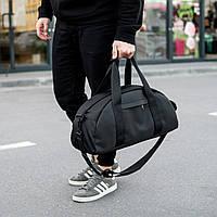 Мужская сумка для города CITYHAMMER черная, фото 1