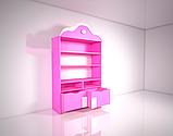 Детский шкаф Design Service Вдохновение (В*Ш*Г) 1900*840*460, фото 2