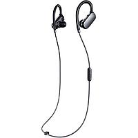 Наушники и гарнитуры Xiaomi Наушники Bluetooth Xiaomi Mi Sport Stereo (ZBW4330CN) Black (26333)