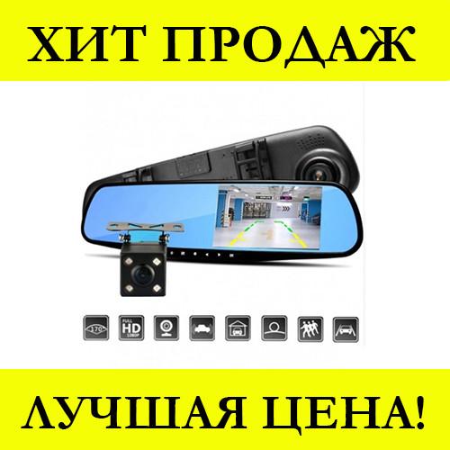 AK 47 Видеорегистратор зеркало