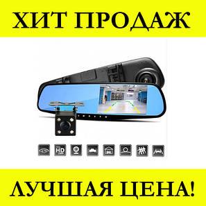 AK 47 Видеорегистратор зеркало, фото 2