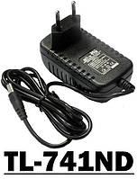 Блок питания для роутера TP-Link TL-WR741ND 9В 1А 5.5 x 2.5 мм