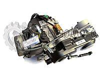 Двигатель 4T 139 QMB 80 см (10 колесо)  под один амортизатор
