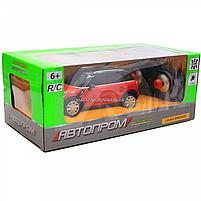 Машинка ігрова автопром на радіокеруванні BMW Mini червоний (8826), фото 3