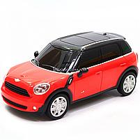 Машинка ігрова автопром на радіокеруванні BMW Mini червоний (8826), фото 4