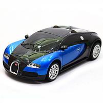 Машинка ігрова автопром на радіокеруванні Bugatti (8810), фото 6
