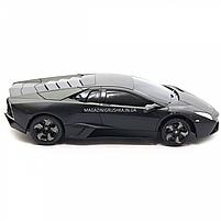 Машинка ігрова автопром на радіокеруванні Lamborghini Reventon (Ламборджині ревентон) чорний (8825), фото 5