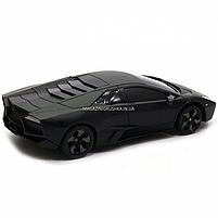 Машинка ігрова автопром на радіокеруванні Lamborghini Reventon (Ламборджині ревентон) чорний (8825), фото 6
