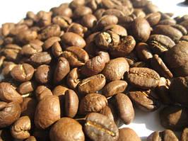 Зерновой свежеобжаренный кофе Арабика Танзания