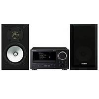 Сетевая CD-минисистема Onkyo CS-N775D Black