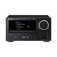 Сетевой CD-ресивер Onkyo CR-N775D Black