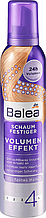 Пенка для волос BALEA  Volume Effect 4      250мл