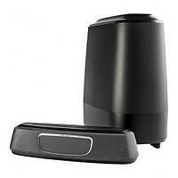 Беспроводной саундбар с сабвуфером Polk Audio MagniFi Mini Black