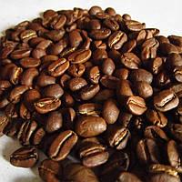 Зерновой свежеобжаренный кофе Арабика Папуа — Новая Гвинея