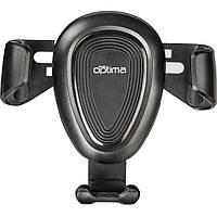 Автомобильные аксессуары Optima Холдер Optima OP-CH03 Black (28508)