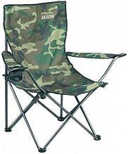Кресло Jaxon AK-KZY010M 54x54x40/90cm камуфляж