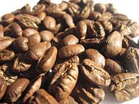 Зерновой свежеобжаренный кофе Арабика Мексика Марагоджип
