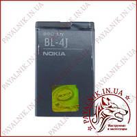 Аккумуляторная батарея (АКБ)Nokia BL-4J (High copy)