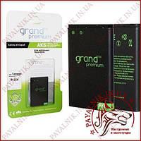 "Акумуляторна батарея (АКБ) для Lenovo (bl-214). ""Grand Premium"""
