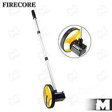Складной курвиметр на 1 мерное колесо Firecore